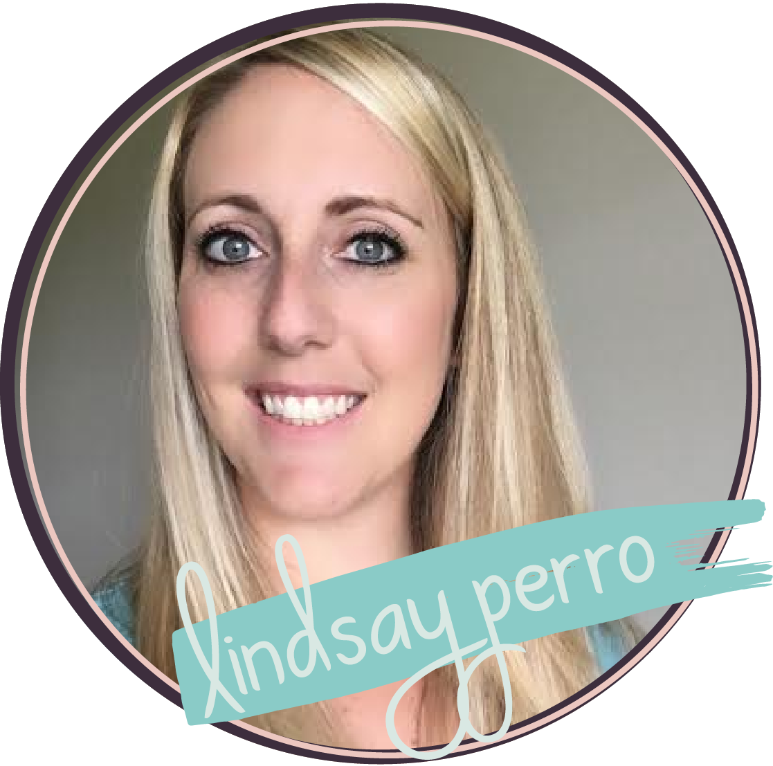 grab button for Lindsay Perro