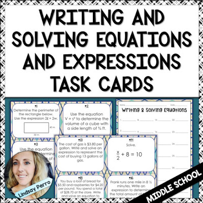 How do you use Task Cards?
