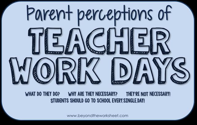 Parent Perceptions